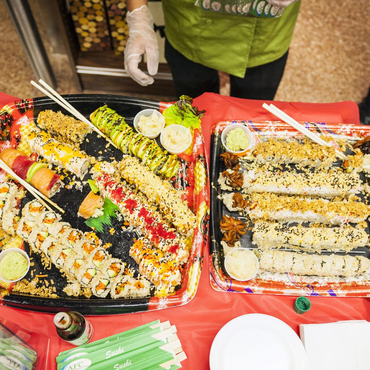 Publix Stacks the Deck (and the Store) with Prepared Foods