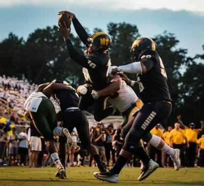 5 Games To Watch In Week 4 Mount Tabor To Meet Reagan For Second