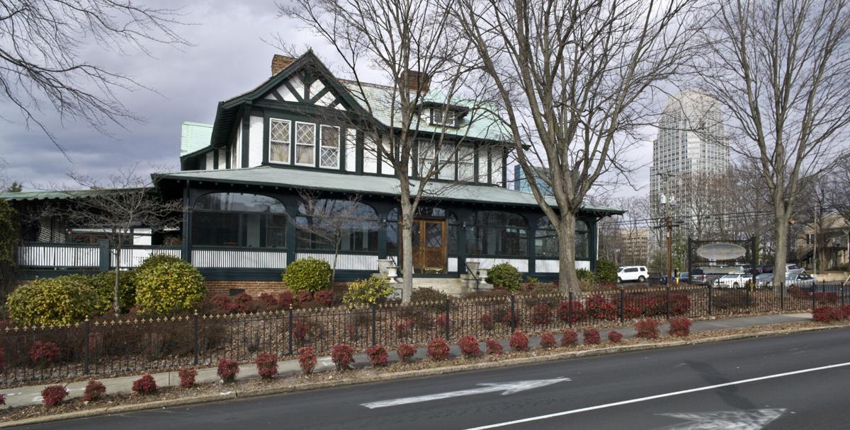 Shaffner House