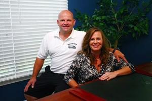 Karen & Todd