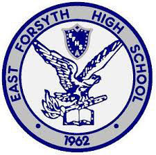 East Forsyth High School logo