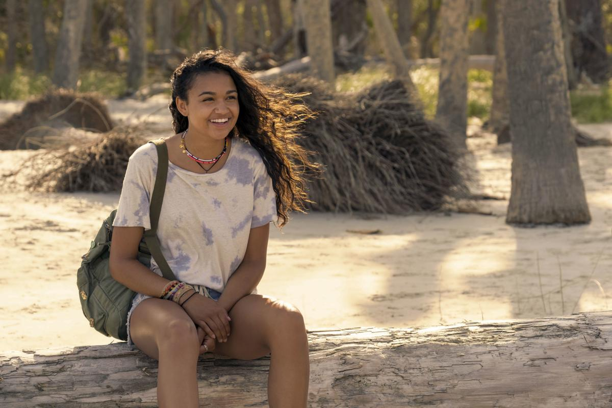 Kernersville Native Madison Bailey Heads To Outer Banks For Hit