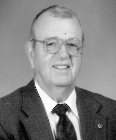 Deason, Dr  John   Obituaries   journalnow com