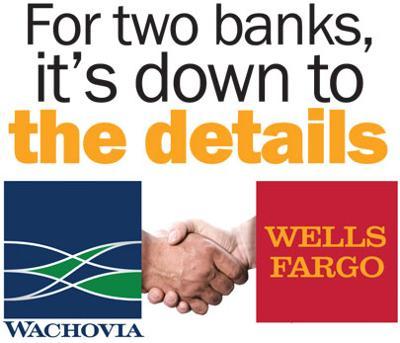 Wachovia Shareholders Eye Future With Caution Business News