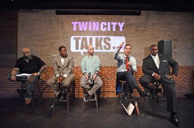 Pot or Not Twin City Talks