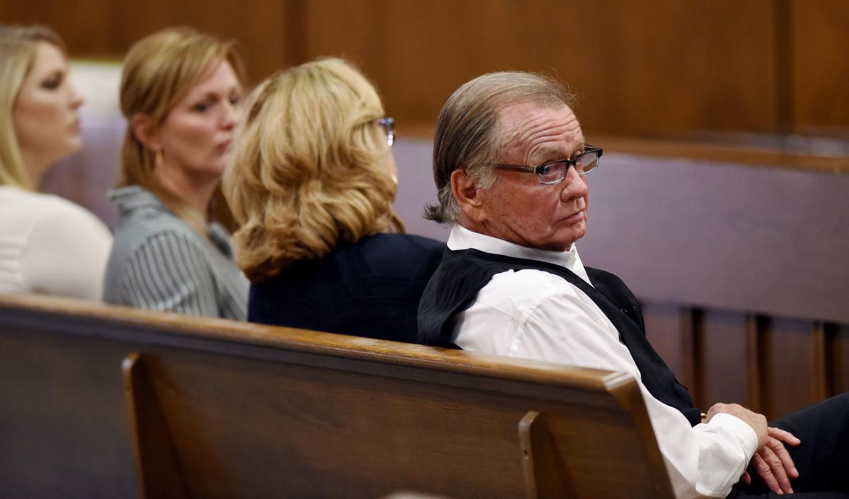Rhonda Lea Byrd trial