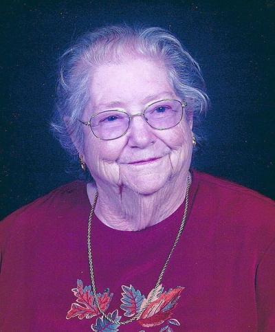 Davis, Nellie