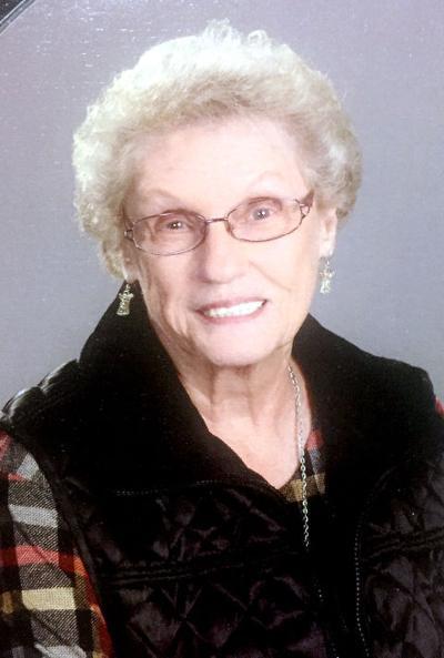 Lewis, Dorothy Ann Stevens