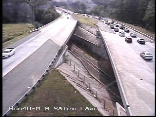 Crash delays traffic on I-40 Business westbound | | journalnow com