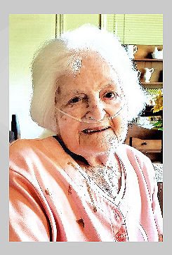 Gentry, Barbara Jane Francis