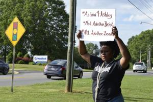 Group demands new school for Ashley
