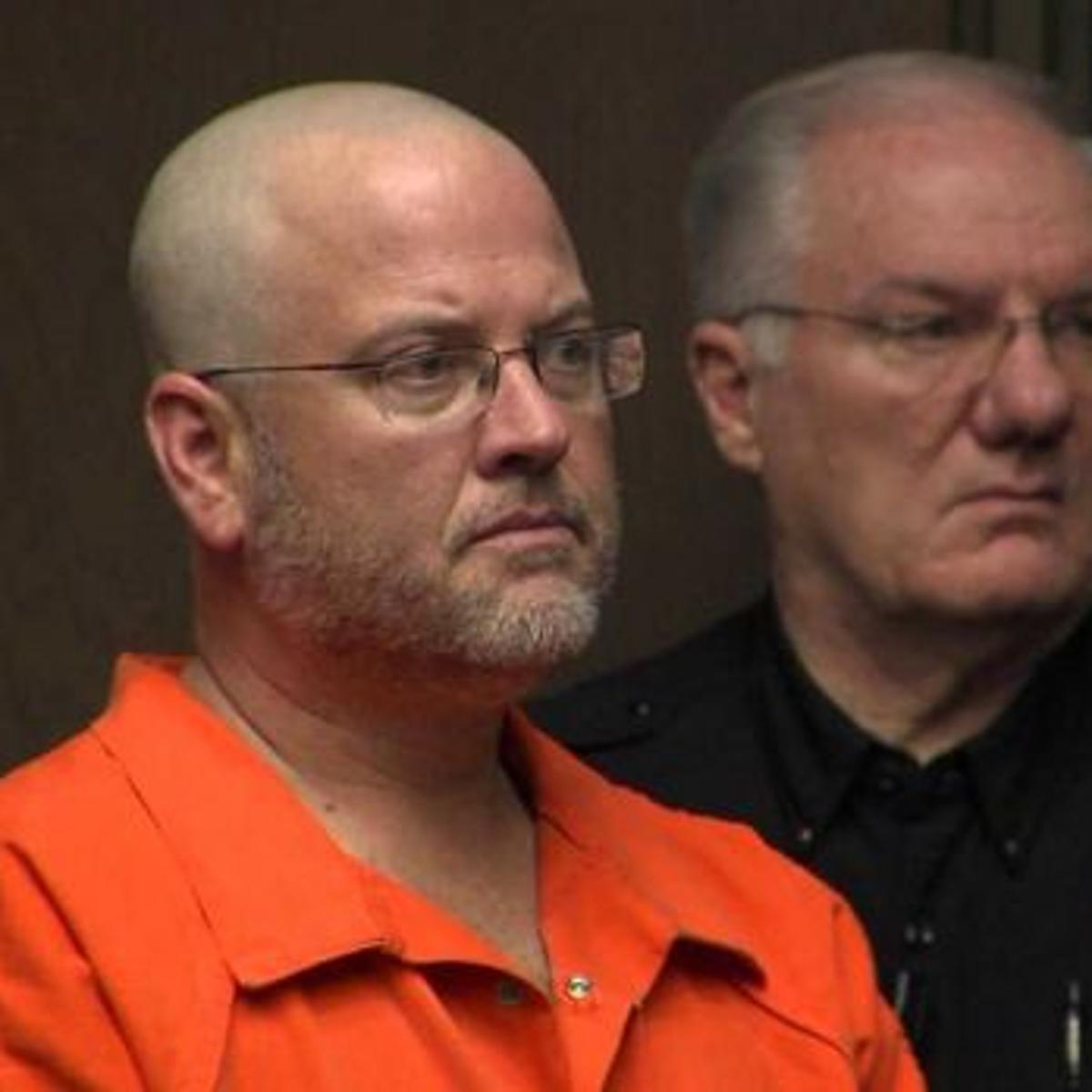Hearing for Steven Tisdale on embezzlement charges postponed