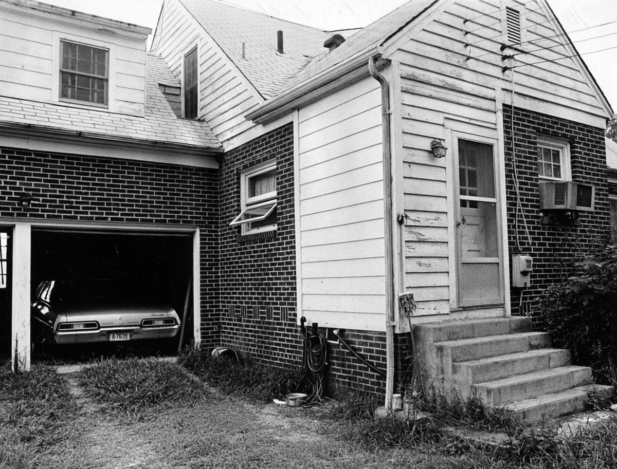 One of Forsyth County's oldest unsolved homicides remains a secret
