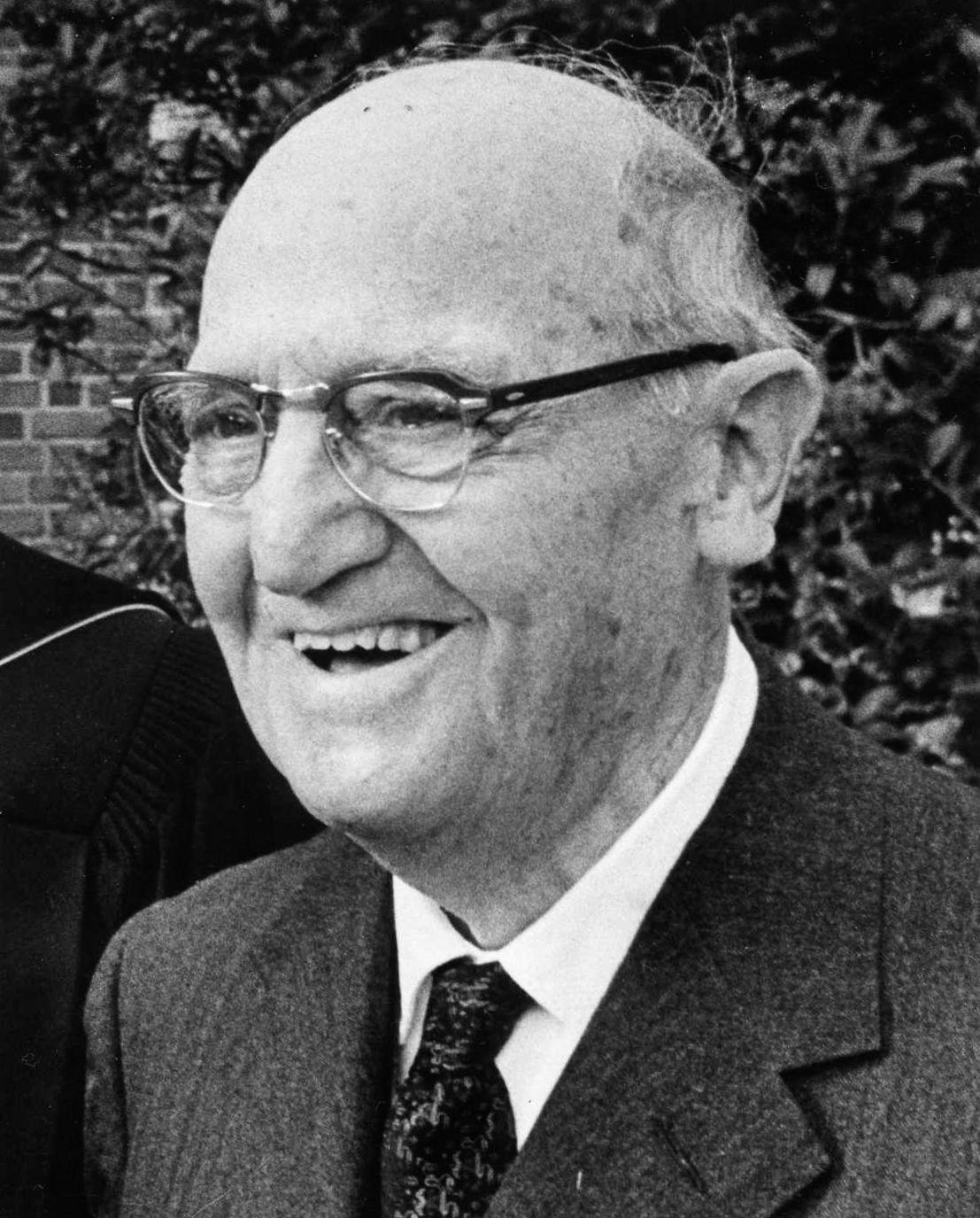 Egbert Lawrence Davis Sr.