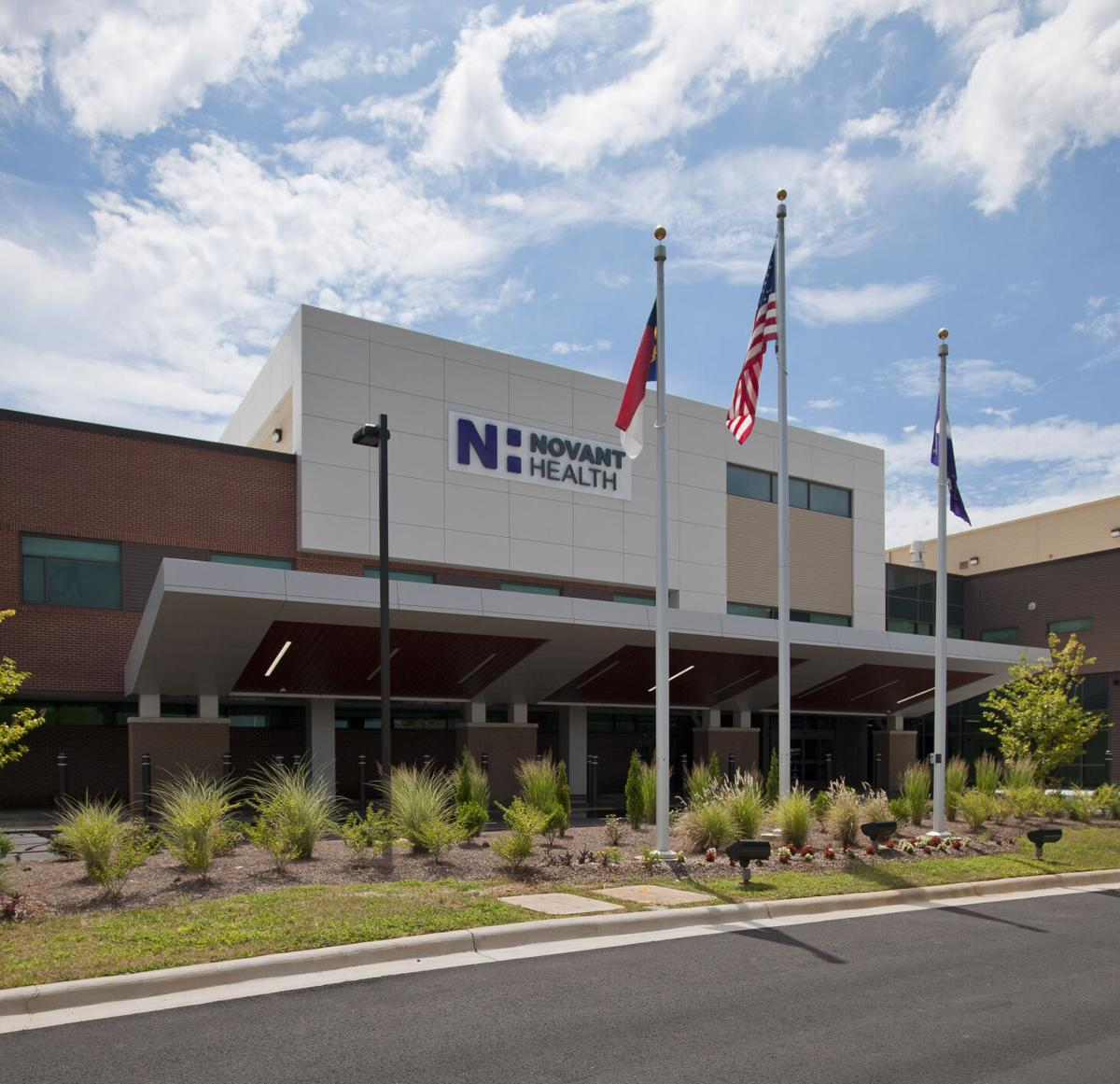 Clemmons Medical Center expansion