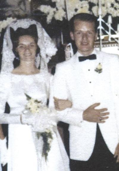 Mr. & Mrs. Hicks
