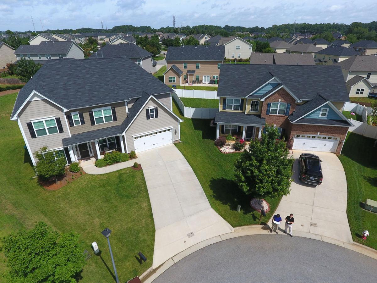 Drones to give prospective home buyers birds eye view of for Home builders guide
