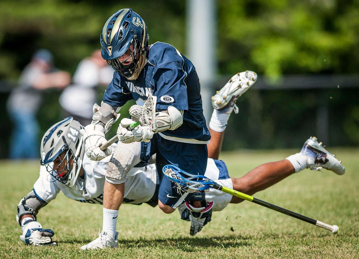 Forsyth Country Day Lacrosse Falls to Cape Fear 13-12 in ...