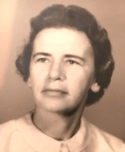 Fitzpatrick, Betty Jo Beeson