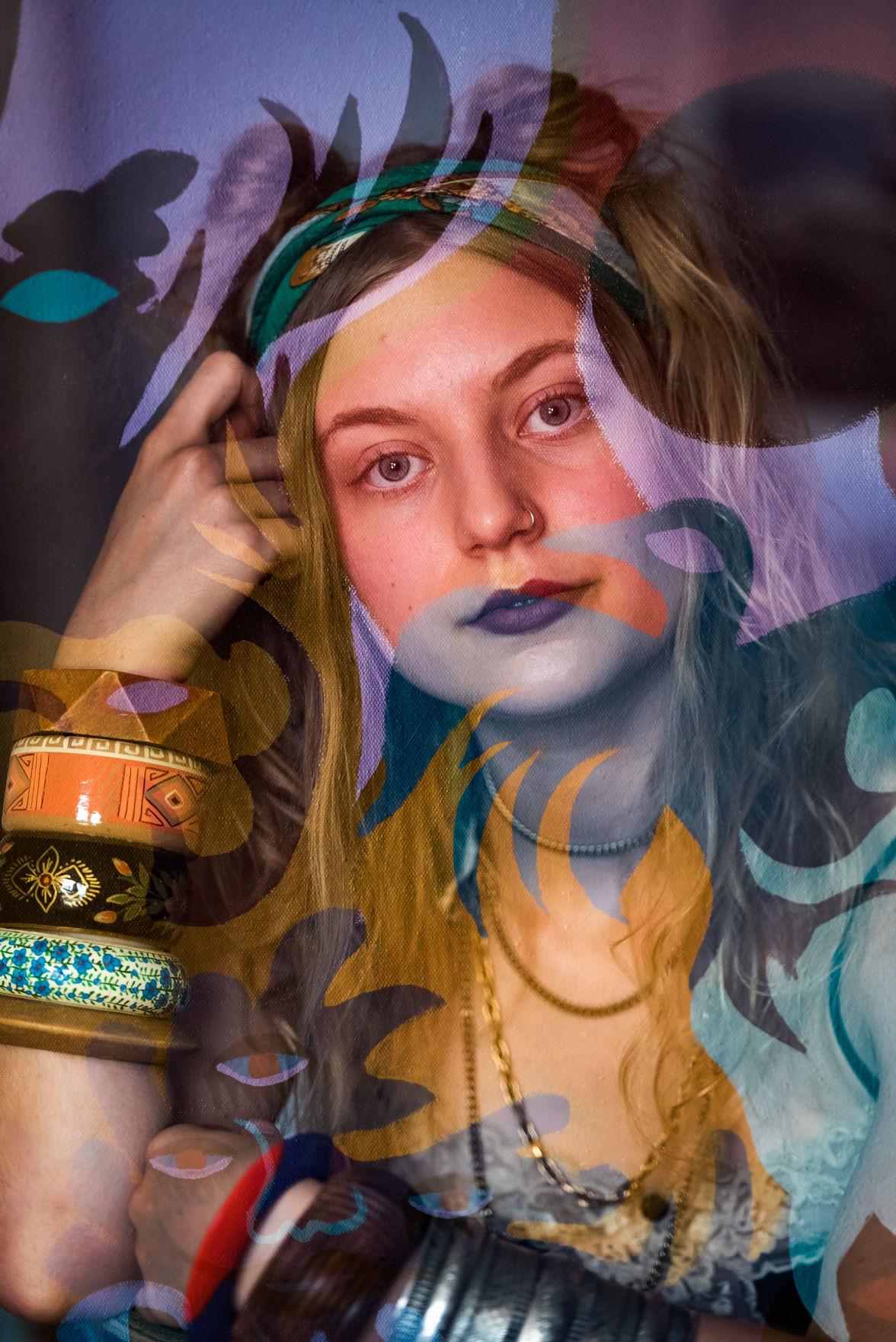 Relish Artist Corrie Beck