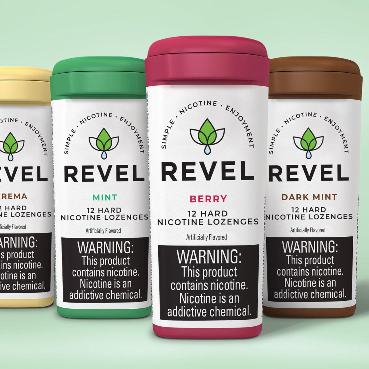 Reynolds expands reach of dissolvable tobacco product with