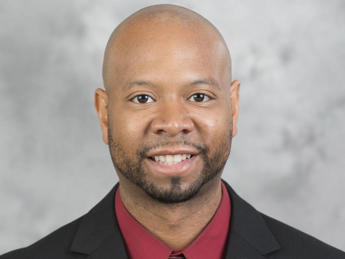 Nick Hester, WSSU's former interim dean of its counseling and mentoring program for students, has died