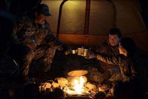Film featuring UNCSA grads, showcasing Blue Ridge Mountains, debuts on Netflix