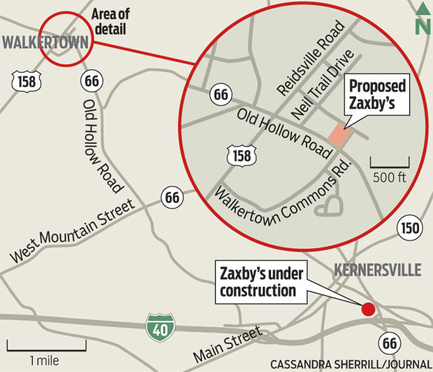 Zaxby's expanding: Chain to open 4 local sites by 2015 | Local ...