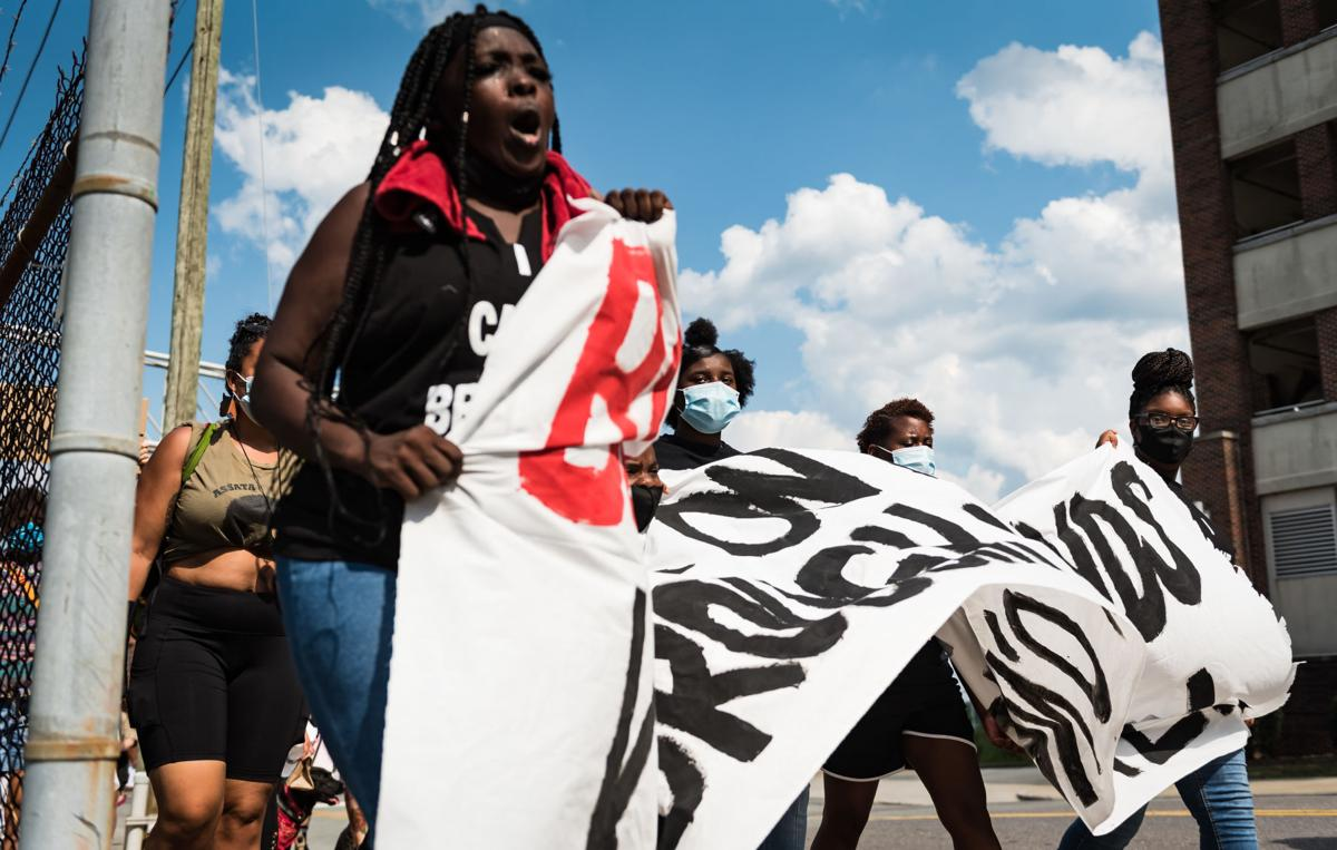 Occupy the Block