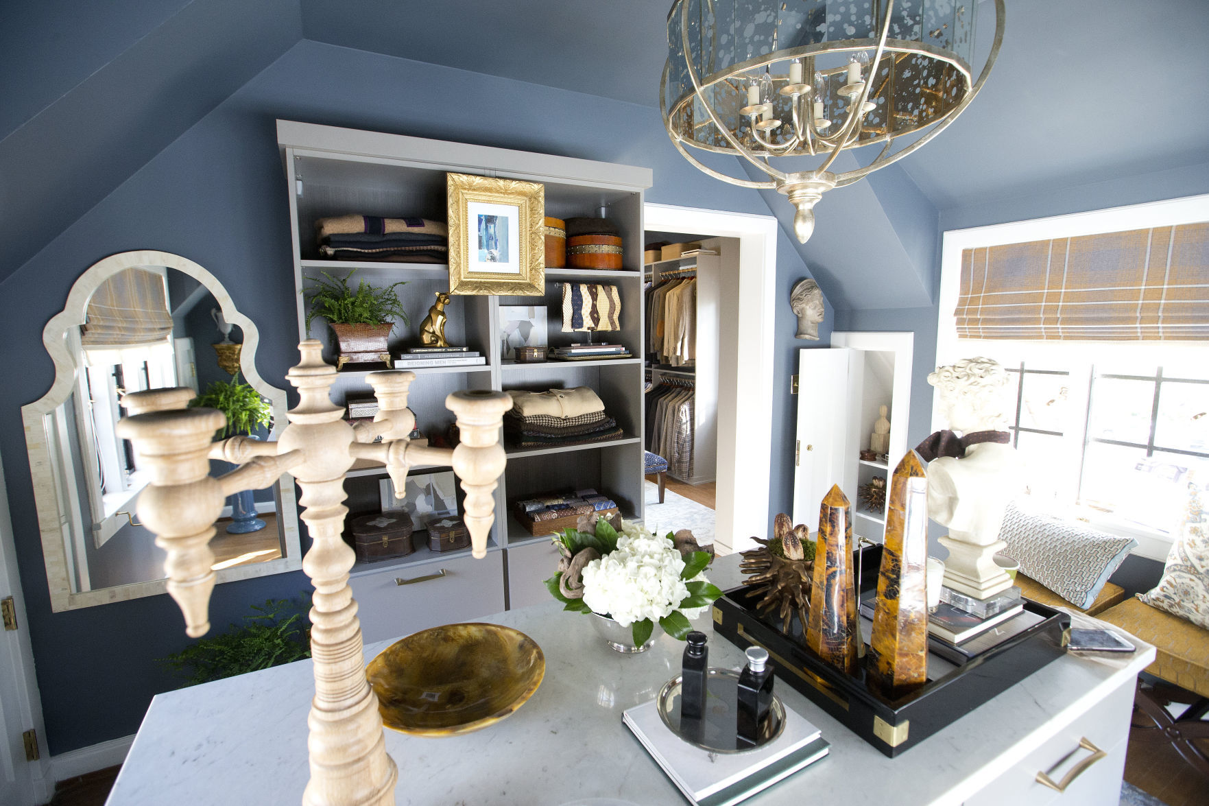 Designer Showhouse at Julian Price House Photos