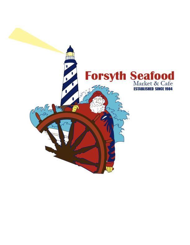 Forsyth Seafood Market & Cafe