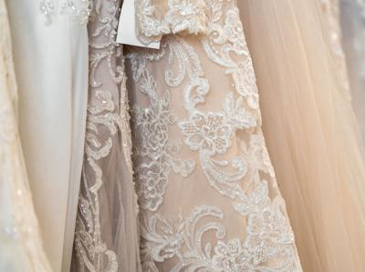 Top wedding dress trends to know
