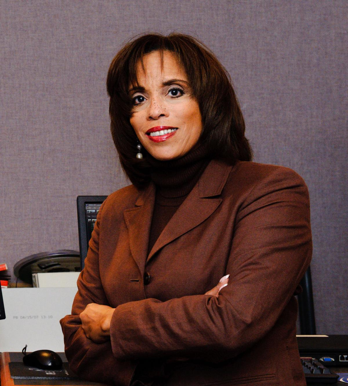 Former WXII news anchor Denise Franklin remembered as kind
