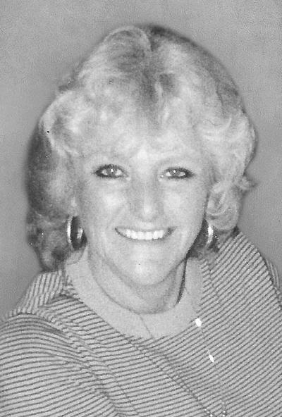 Nixon, Patsy Jean Tuttle