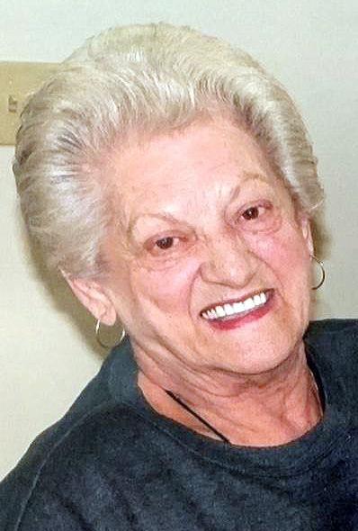 Padgett, Patricia