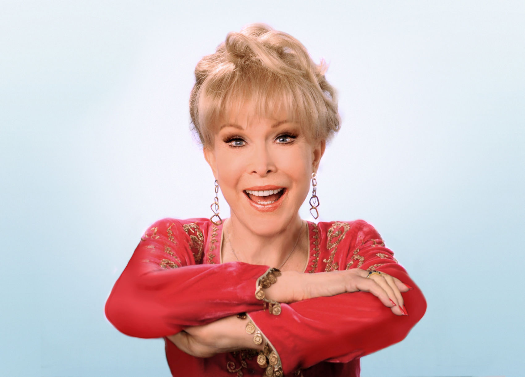 RingaDingDing Barbara Eden looks back on her time in Mayberry