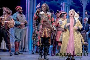 Piedmont 'Pirates' amuse mightily