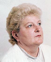 Barton, Brigitte Sofie Egold