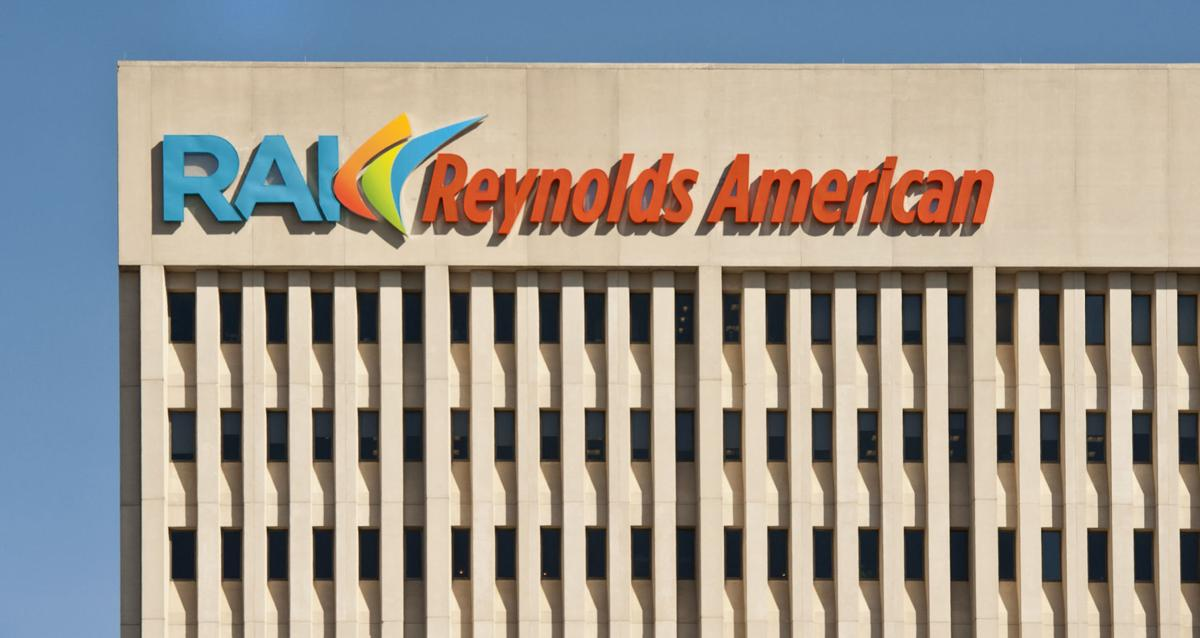 Reynolds American RAI