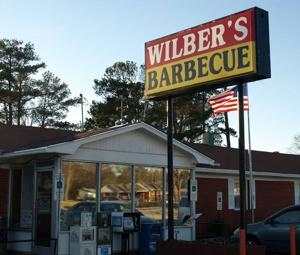 Eastern N.C. barbecue icon Wilbur's in Goldsboro closes
