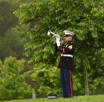 Memorial Day Carolina Field of Honor