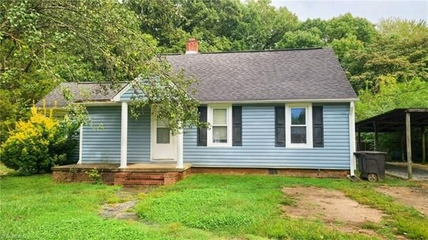 3 Bedroom Home in High Point - $69,900