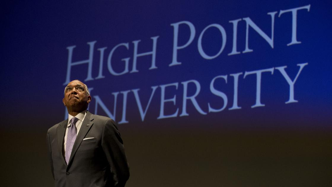 Tubby Smith reflects on his career and his mentors, Big House Gaines, John Thompson and John Chaney