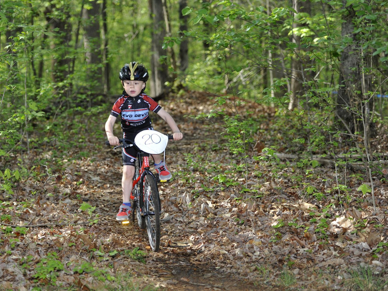 Youth Bike League Gets New Sponsor Kicks Off Season Sports News Journalnow Com