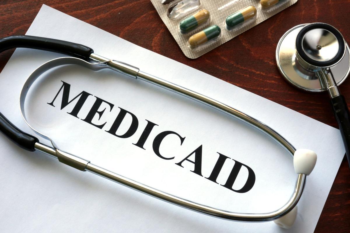Medicaid (WEB) (copy) (copy) (copy)