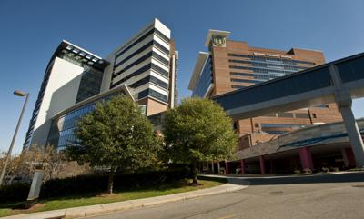 Wake Forest Baptist Medical Center (copy) (copy)
