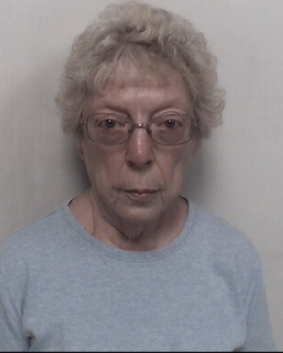 Betty Fowler Collins