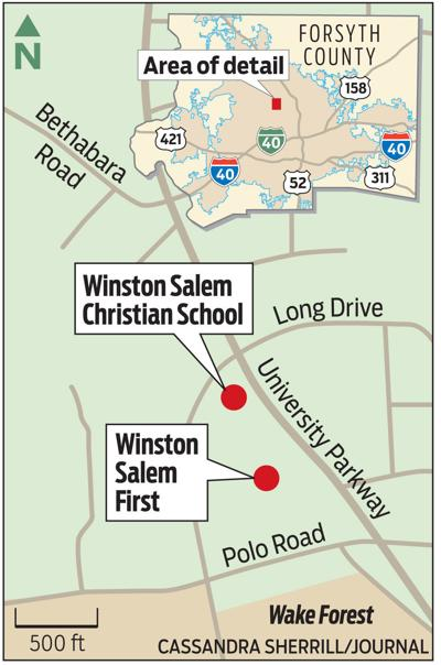 Winston-Salem Christian School