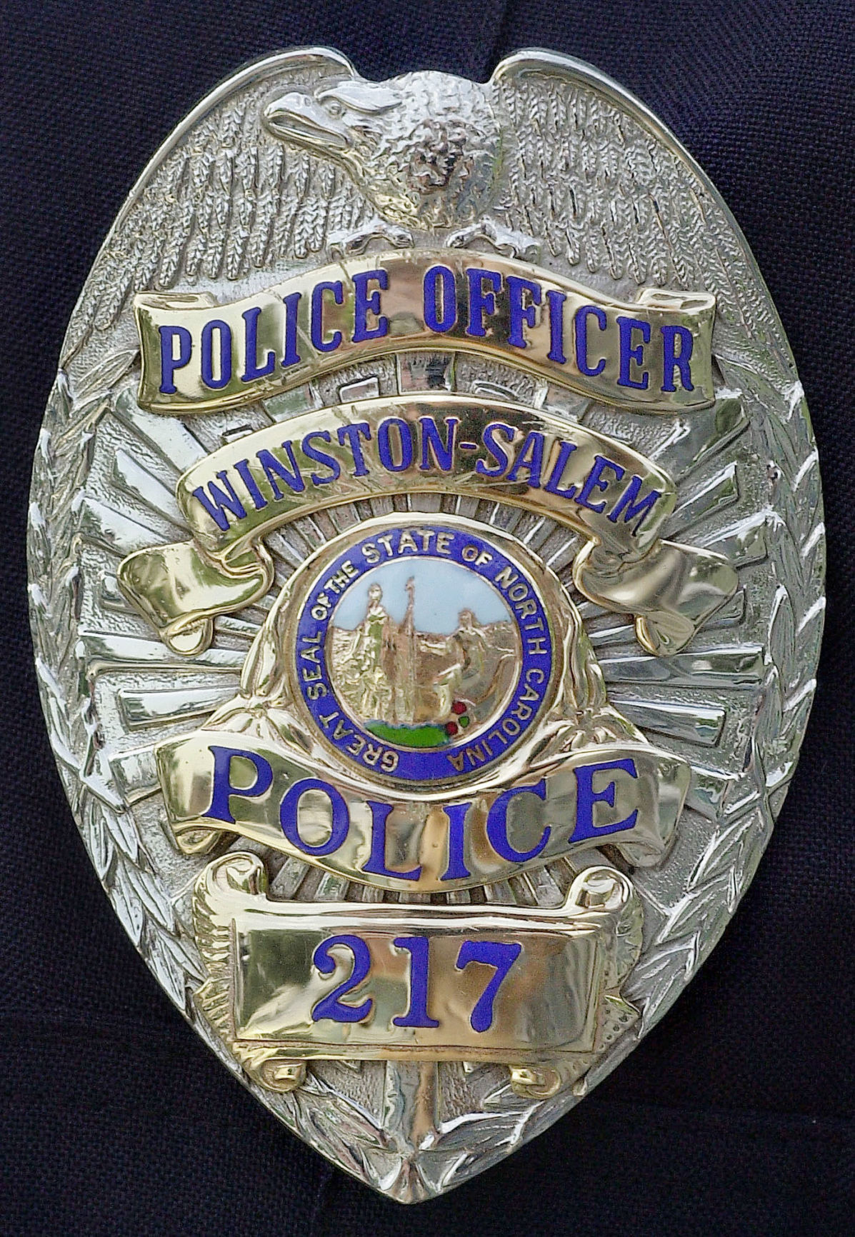 Winston-Salem police may get own national TV show | Winston Salem Journal