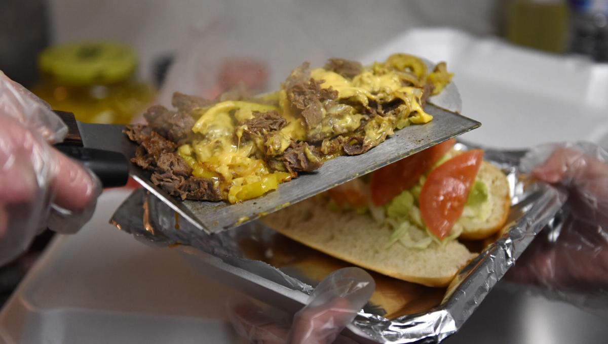 Mel's Rollin' Diner